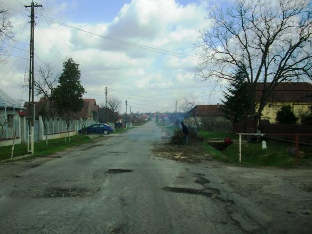 Straßenzustände